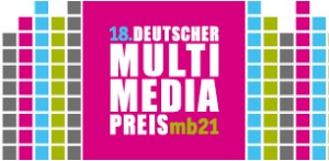 Deutscher Multimediapreis mb21