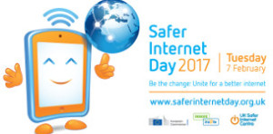 Safe The Date: Safer Internet Day '17